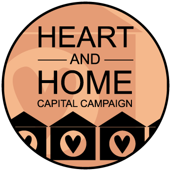 Heart And Home Capital Campaign
