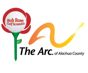 Bob Rose Golf Scramble Logo