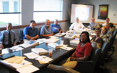 The Arc's Board of Directors