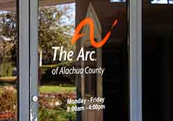 Careers with The Arc of Alachua County